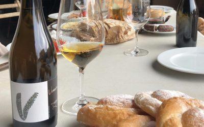 Vimblanc, un vino ancestral