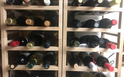 El vino para los domingos
