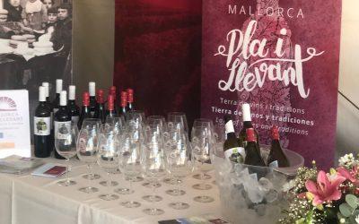 Vuelven las actividades en torno al vino